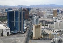 Las Vegas / Svět kasín - zkusíte štěstí ? :)