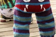 Knitting & sewing