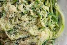Vegetti recipes