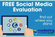 MarketingMadeOver Tips / MarketingMadeOver.