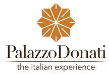Grafica: Palazzo Donati