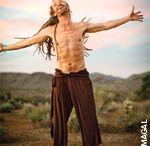 Tema/themes / Fakta og inspirasjon rundt yoga/Facts and inspiration about yoga