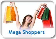 Mega Shopper Catalogs / School Fundraising Products and Ideas for Elementary, Middle, and High Schools