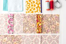Crafty Projects / Sewing, knitting, and other cute projects to make. Also useful craft tips.