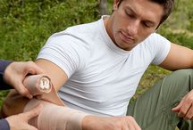First Aid / First Aid