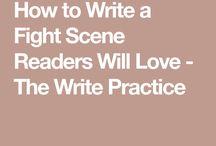 schrijf tips