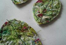 scrappy fabric ideas