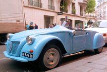Citroen 2cv et dérivés / Citroën 2cv, 2cv camionnette, acadiane, dyane, ami 6 et 8, méhari, leur dérivés et customs ainsi que de magnifiques photos