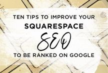 Squarespace/SEM/SEO