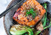 asiatic exotic recipes