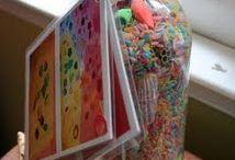 Craft Ideas / by Sonya Williams