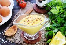 Соусы / Фотографии рецептов соусов с кулинарного сайта IamCOOK.RU