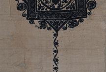 kopt textilek