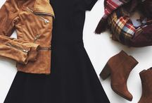 Brown-The many ways of wearing it / Soul fashion