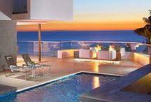 luxury places