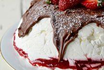 gelati semifreddi