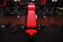 RevolutionGym Poland / RevolutionGym Poland (Skawina): gym, fitness, boxing