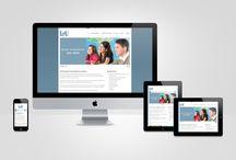 Websites uit Blaricum / Websites uit Blaricum die gemaakt zijn door TemplateFabriek