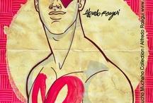 Alfredo Roagui art