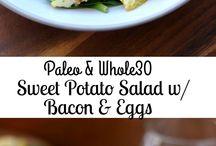 30 day paleo lunch