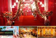 Wedding Mantra / All celebrations like wedding, ring ceremony, Namkaran and other family events. All type of arrangements with high quality work process by market experts.