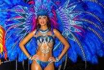 Carnival 2016 / Carnival inspirations