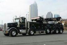 Tow Trucks / by nokristo