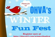 Ohio Virtual Academy families  PIN TO WIN / PIN to WIN OHVA GEAR - up to a $25 value from the K12 GEAR online store http://www.k12.com/gear. Each pin counts as one entry. Gear-up for winter with an OHVA hoodie!