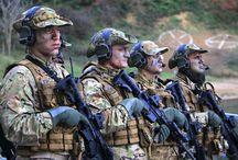 SAT&SAS Komandoları( Turkish Naval Commandos)