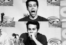 Dylan O'brien / If you love Dylan ;)
