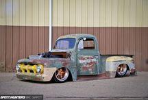 HotRods , US -,  Custom - Cars / HotRods , US -,  Custom - Cars