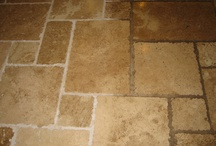 Travertine / Travertine Cleaning and Restoration
