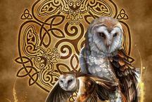 symbols of civilizations / Celtic