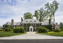 157 VILLAGE RD, HARDING, NJ 07976 / Home: House & Real Estate Property for sale #california #home #luxuryhome #design #house #realestate #property #pool  #harding #newjersey