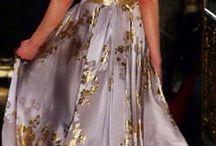 Most stunning dresses