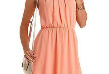 Halter Dress Jewelry