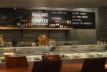 The Heal`s Quarter Café