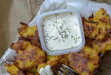 Kartoffelsnacks
