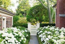 old world gardens