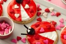 valentine's day / by Erin Montoya