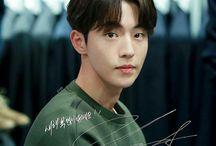 Korea actor