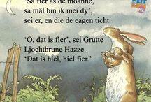 fryske tekst