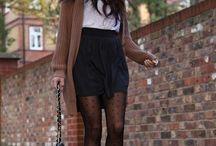 style file / outfits & ideas I like