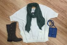 {Outfit ideas}