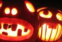 Fuori di Zucca / Una carrellata di zucche artistiche per un Halloween da paura!