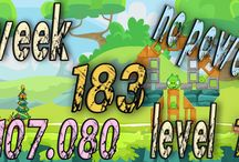 Angry Birds Friends Week 183 no power / Angry Birds Friends Tournament Week 183 all Levels  HighScore  , 3 star strategy High Scores no power visit Facebook Page : https://www.facebook.com/pages/Angry-birds-for-play/473374282730255 blogger page : http://angrybirdsfriendstournaments.blogspot.com/ twitter : https://twitter.com/carloce_kiven