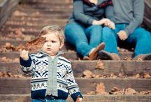 family photo ideas / by Jennifer Hoffman