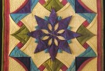 folded quiltblocks