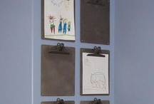 Project - Craft Room / by Christine Evans