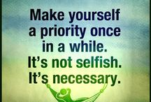Make your self priority